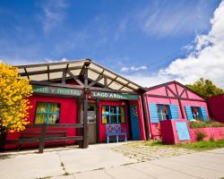 Hostel Lago Argentino