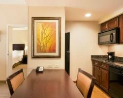 Homewood Suites New Brighton