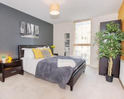 Savvy Serviced Apartments - The Hub