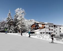 Hotel La Perla: The Leading Hotels of the World