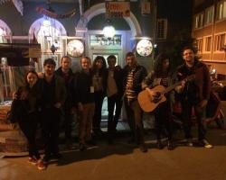 Taksim Hostel Green House Istanbul