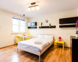 Apartment4You Plac Bankowy