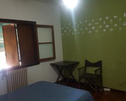 Tempranillo Hostel