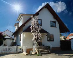 Ferienwohnung Schallstadt