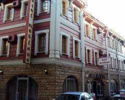Mevlana Hotel