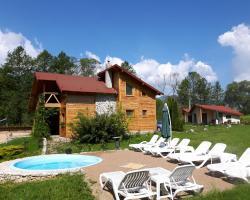 Valisoara Holiday House