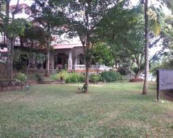 Lanka Villas Holiday Resort