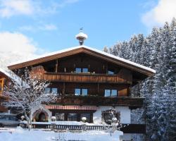 Pension Mühlbachhof