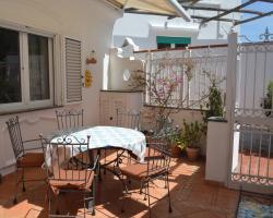 Capri Style Villa