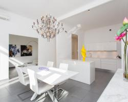 Appartement le 129 rue d'Antibes
