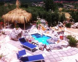 Le Capanne di Villa Margherita