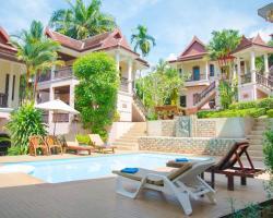 Cha Wan Resort