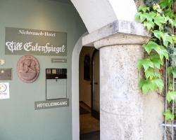 Hotel Till Eulenspiegel - Nichtrauchhotel -