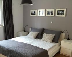 Apartments Borik Monsena