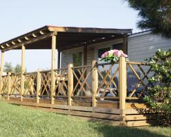 Mobile Homes Relax Park Umag