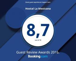 Hostal La Mexicana