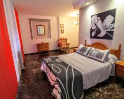 Apartamentos Turísticos La Fonda