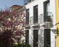 Orange 3 House - Chiado Bed & Breakfast & Suites