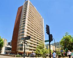 Apartamentos Premium Capital Providencia (ex Premium Tours & Lodging)