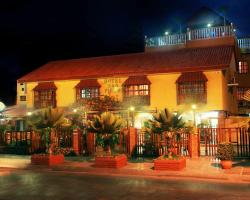 Baluarte Cartagena Hotel Boutique
