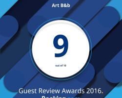 Art B&b
