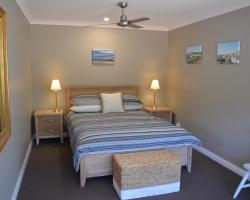 Coolajarra bed and breakfast