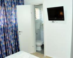 Glatt Eden hotel Tiberias
