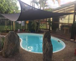 Cairns City Backpackers Hostel