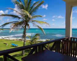 Ocean Spray Beach Apartments