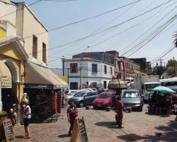 Ostello Valparaiso
