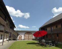 Espi-Stables Ferienhof Esterhammer