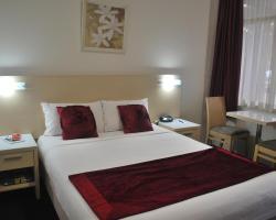 Ashfield Philip Lodge Motel