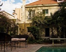 Hotel Boutique L´Ambassade Providencia