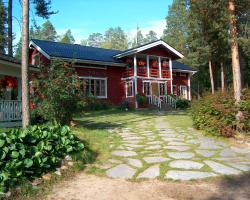 Loma-Vietonen Holiday Village