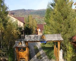 Kraevyd Hotel