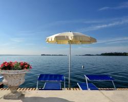 Hotel Monte Baldo e Villa Acquarone