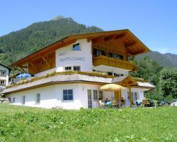 Haus Muntschnei