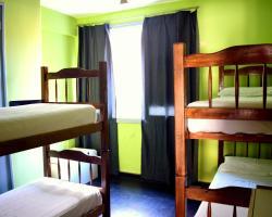 Le Grand Hostel