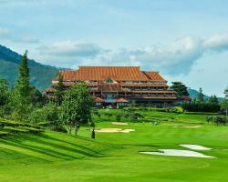 Bandung Giri Gahana Golf & Resort