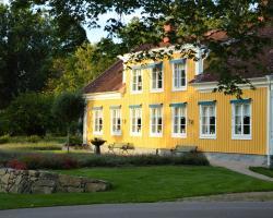 STF Grimsnäs Herrgård