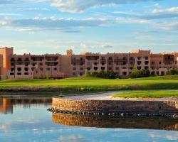 Hilton Santa Fe Buffalo Thunder