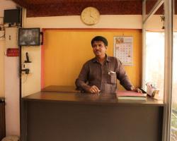 Surya Residency