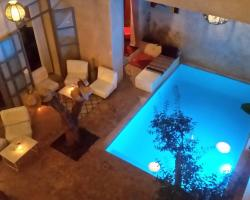Riad Vendôme & Spa