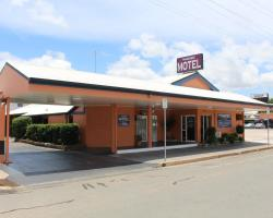 Parkside Motel & Licensed Restaurant