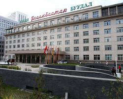 Ulaanbaatar Hotel
