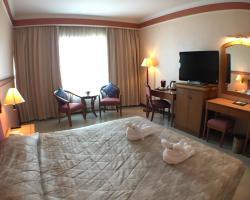 Sakura Grand View Hotel