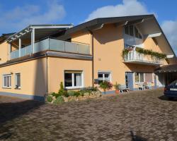 Gästehaus Schmider