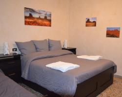 Bed&Breakfast Villa Bellini