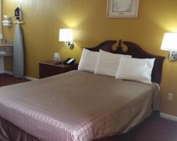 Americas Best Value Inn San Marcos