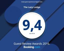 The Lazy Lodge